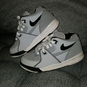 Nike Little Flight 89 Toddler Shoes